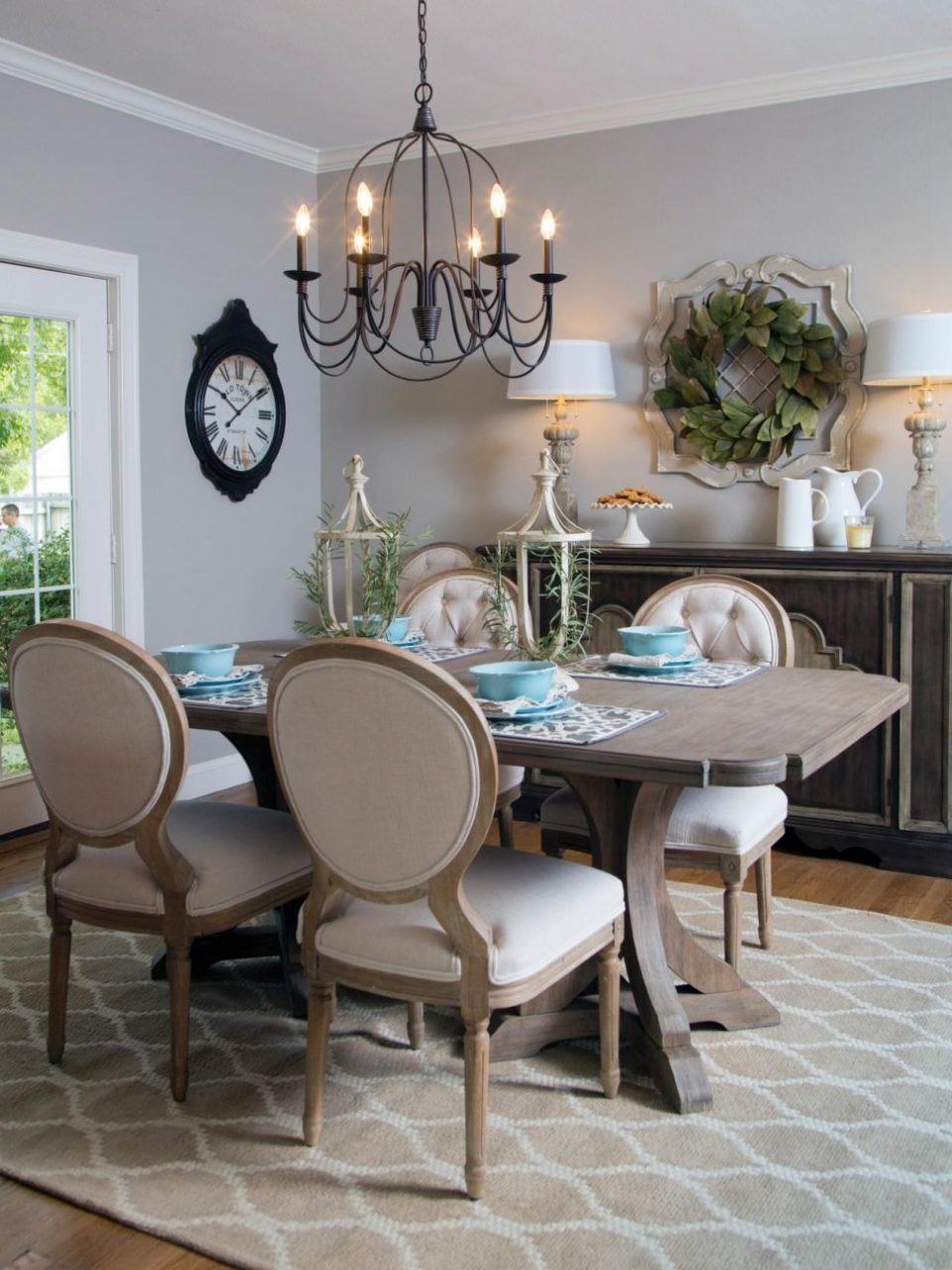 Dining Room Photos Hgtvs Fixer Upper With Chip And Joanna Gaines
