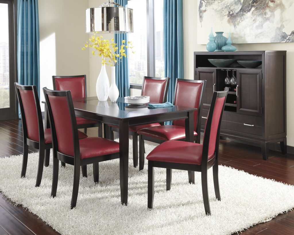 Dining Room Rooms To Go Round Glass Dining Table Top Tables Living
