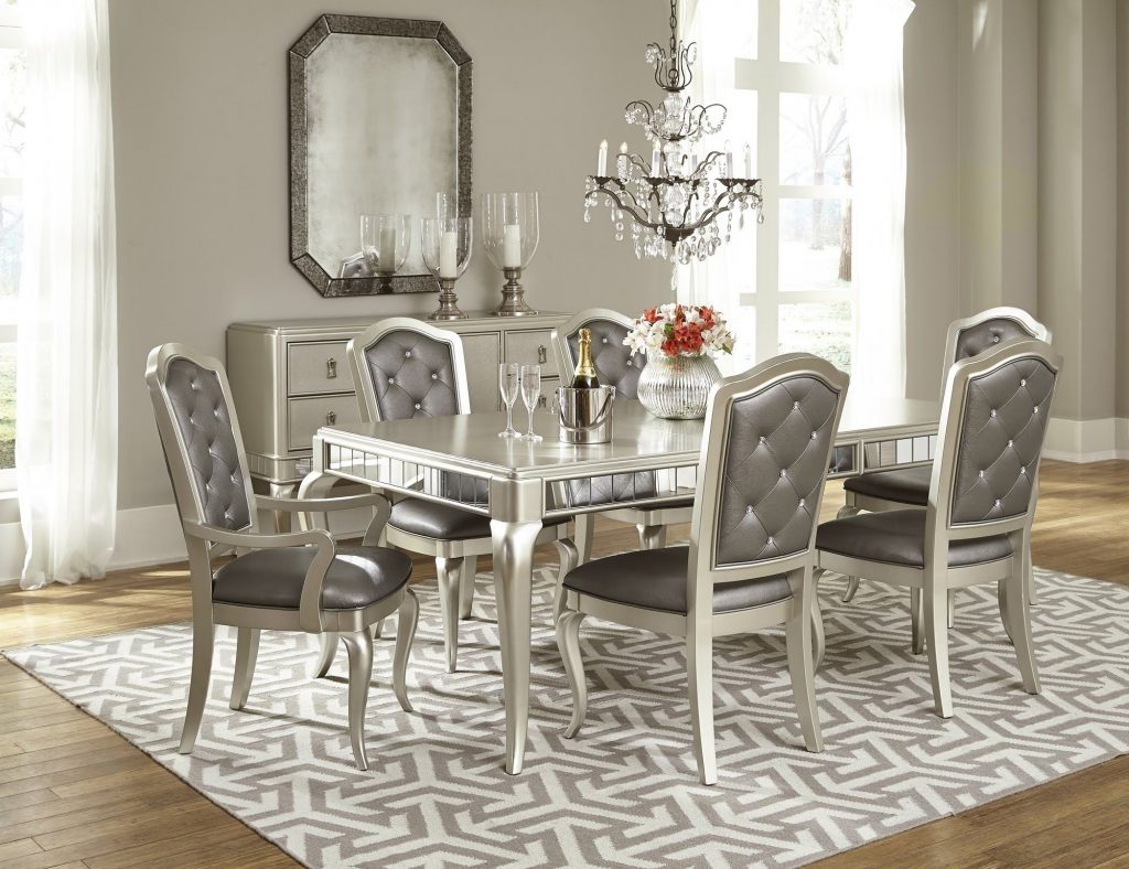 Dining Room Set Bobs Furniture Httpenricbataller