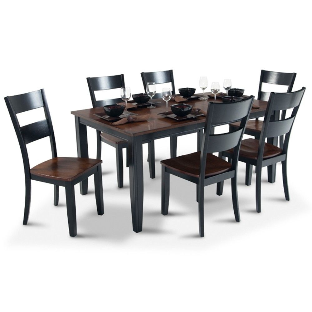 Dining Room Set Bobs Furniture Httpfmufpi Pinterest