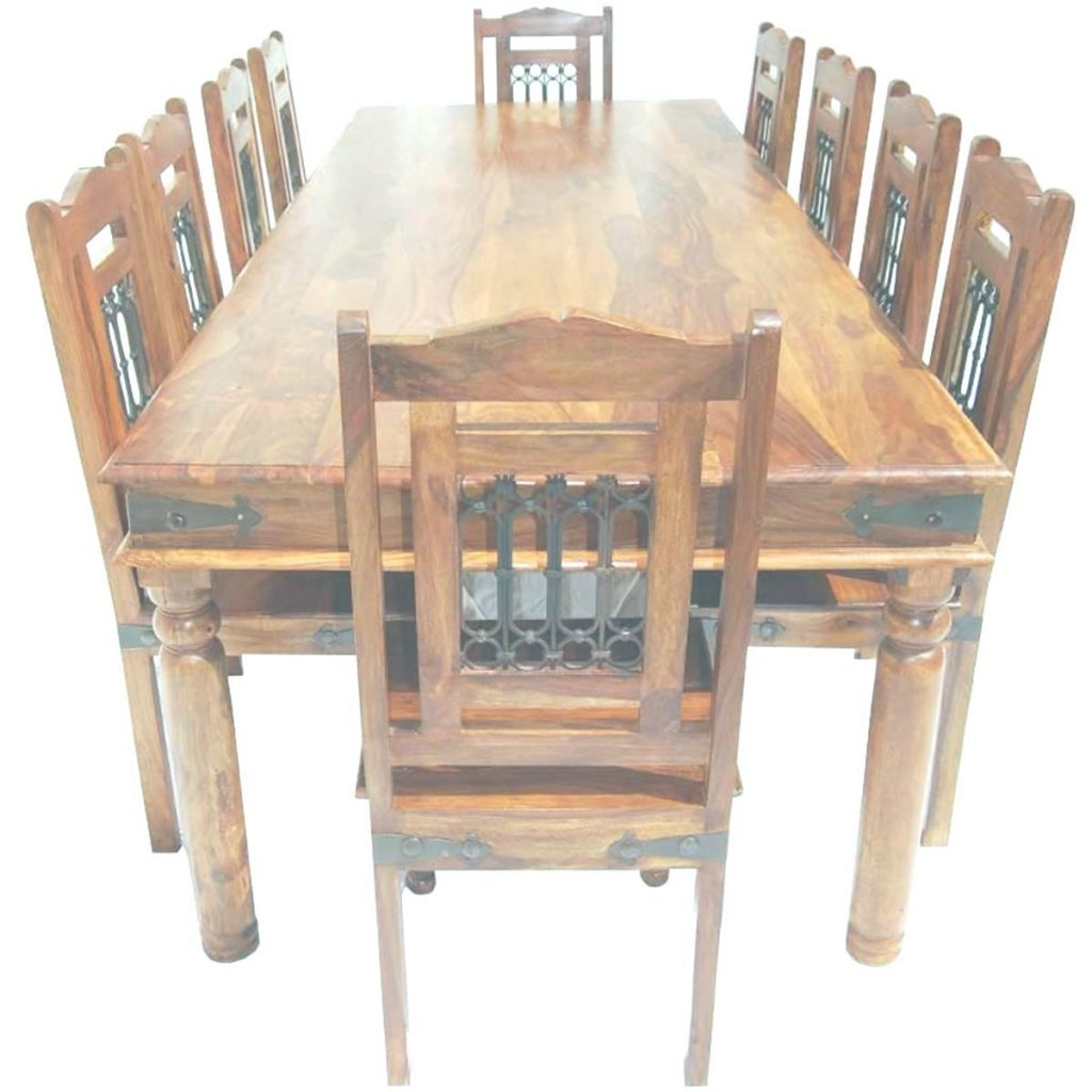Dining Room Sets 10 Chairs Home Design