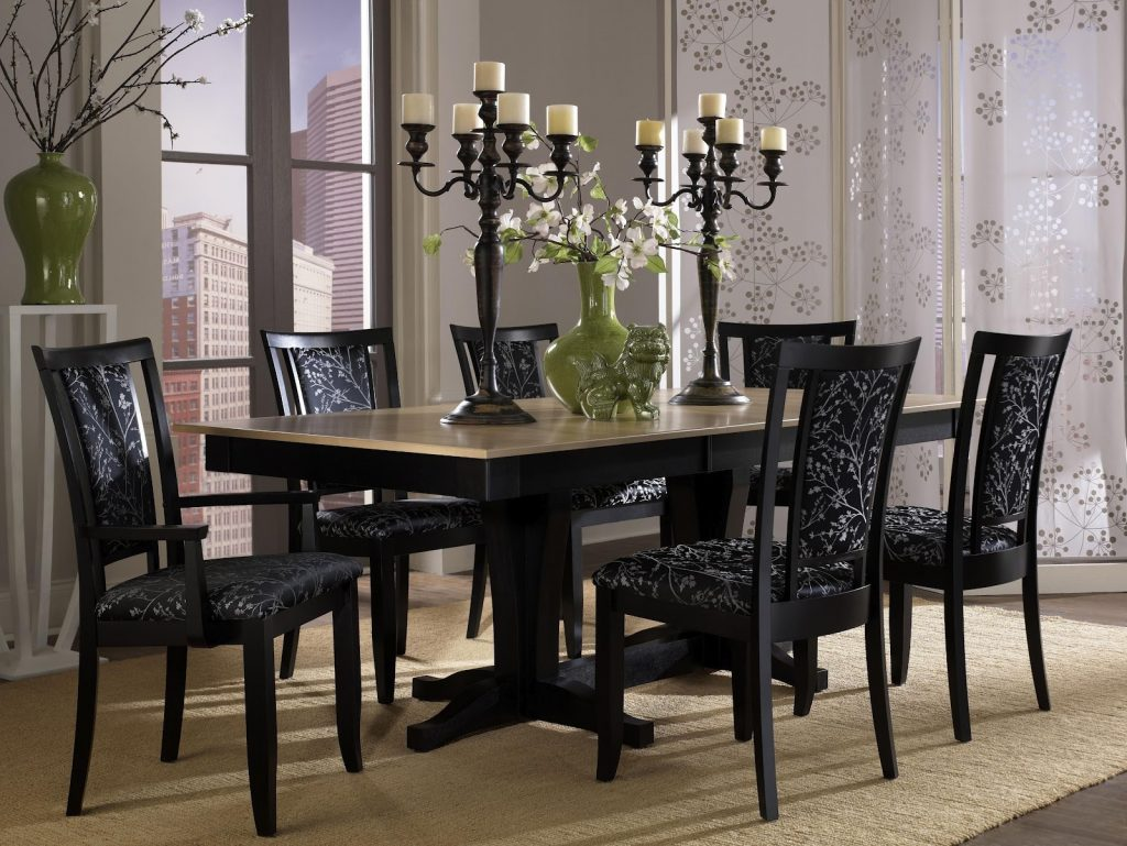 Dining Room Sets 11 Dining Room Decor Ideas And