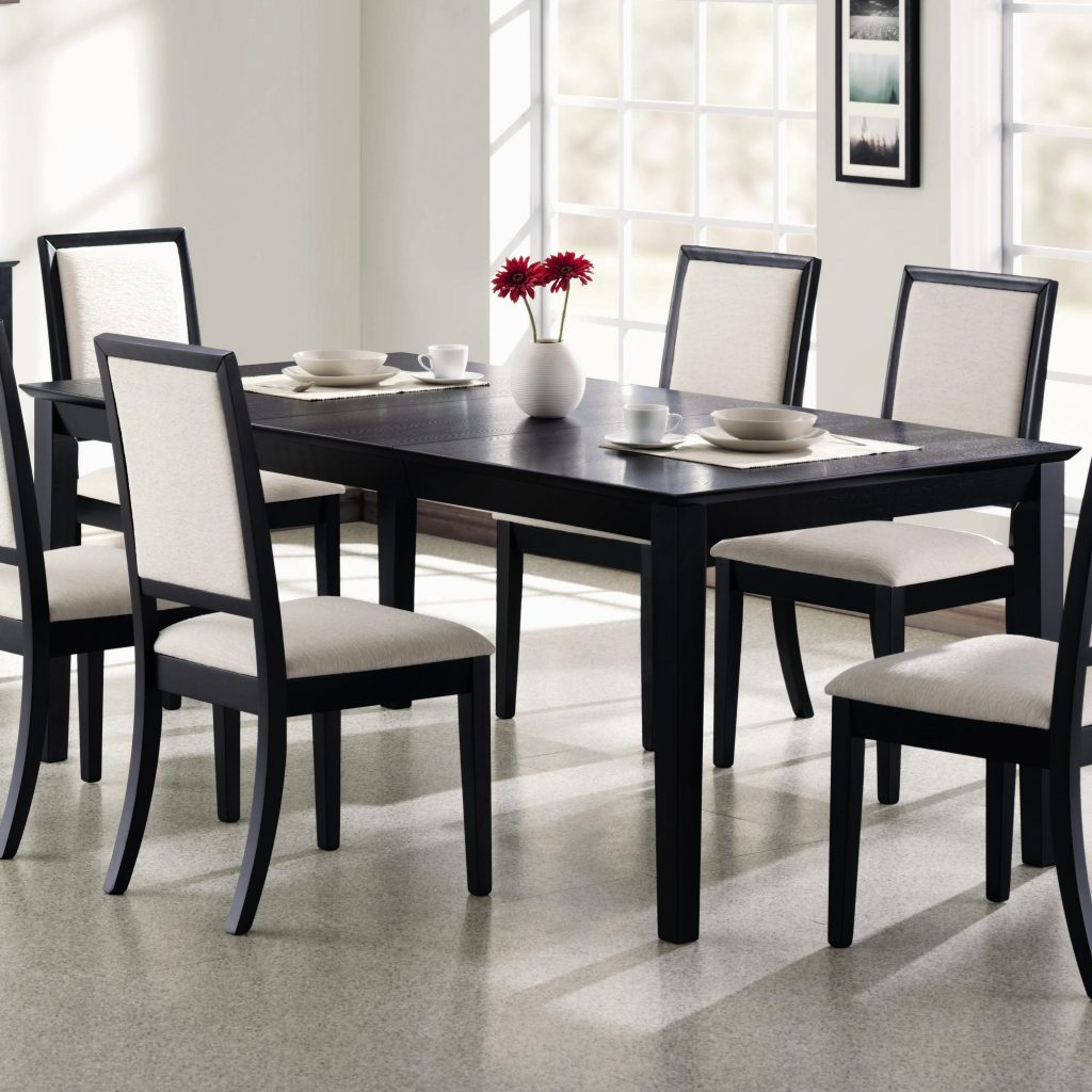 Dining Room Sets Black Wood Maribointelligentsolutionsco