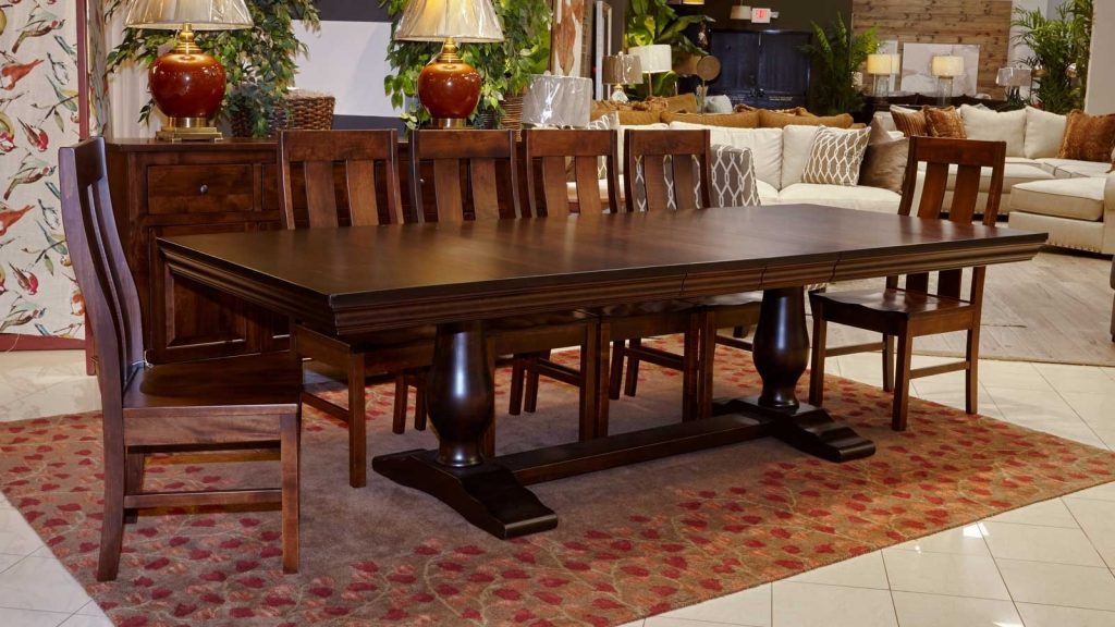 Dining Room Sets Gallery Furniture Furnishings Java Table Jersey