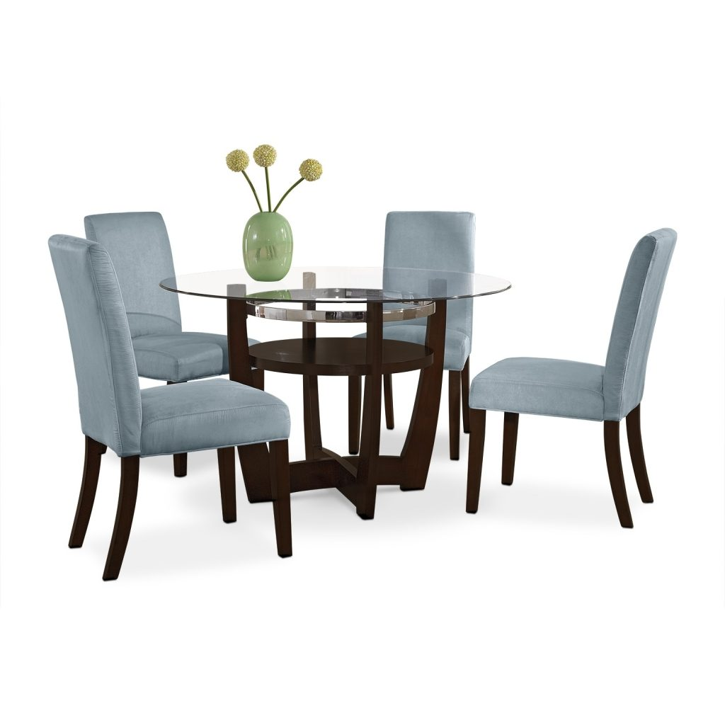 Dining Room Sets Value City Furniture Within Elegant Value City
