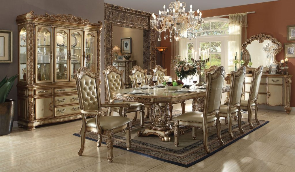 Dining Room Sets With Bench And Chairs Macys Near Me 2018 Awesome