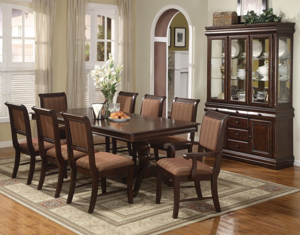 Dining Room Sets With Bench Value City Furniture Kitchen Sets