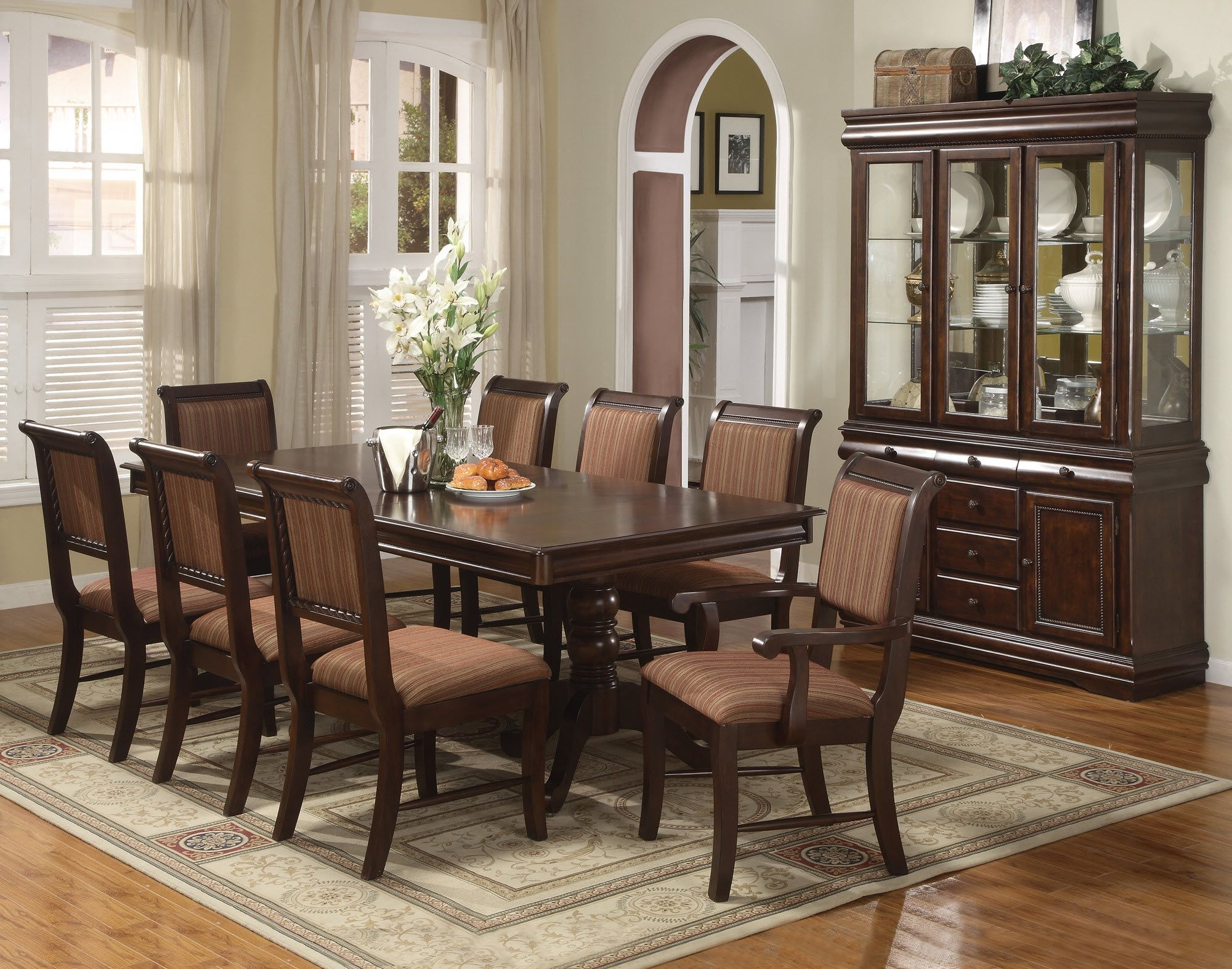 Dining Room Sets With Bench Value City Furniture Kitchen Sets – layjao