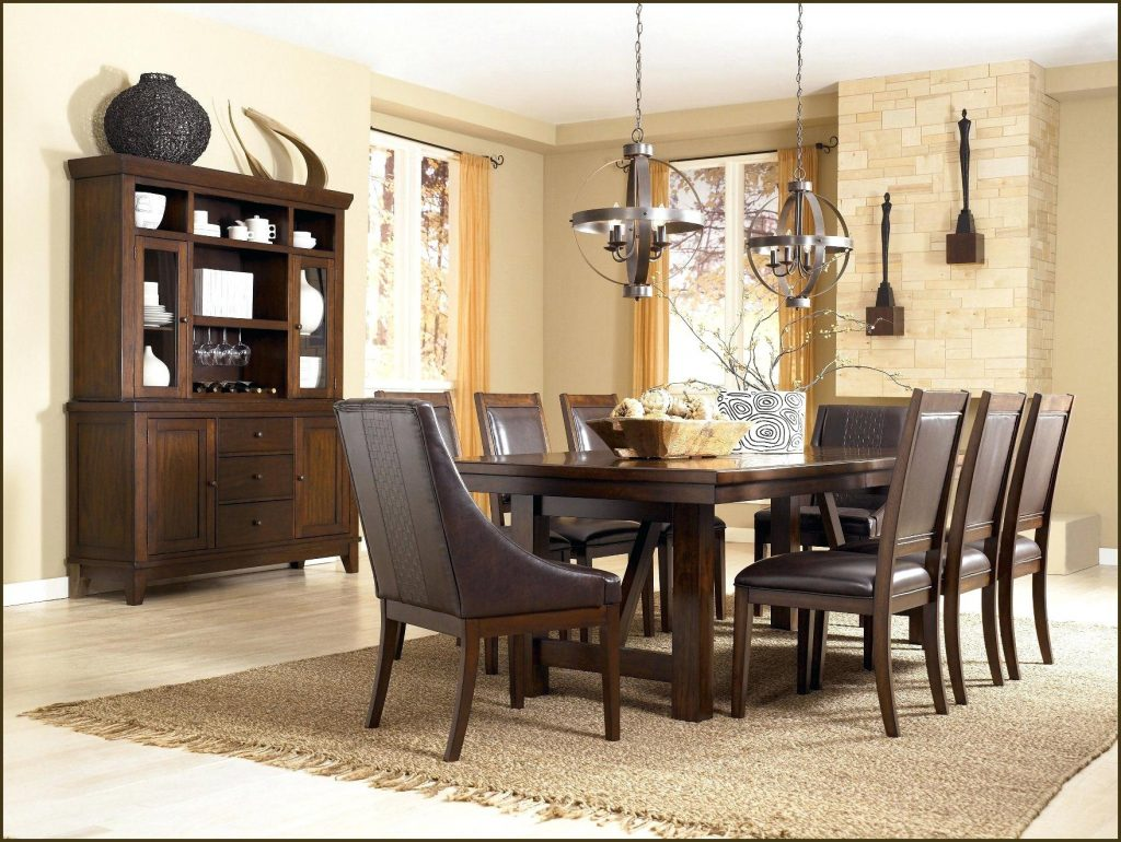 Dining Room Sets With Hutch And Buffet Black Wood Dining Room Set