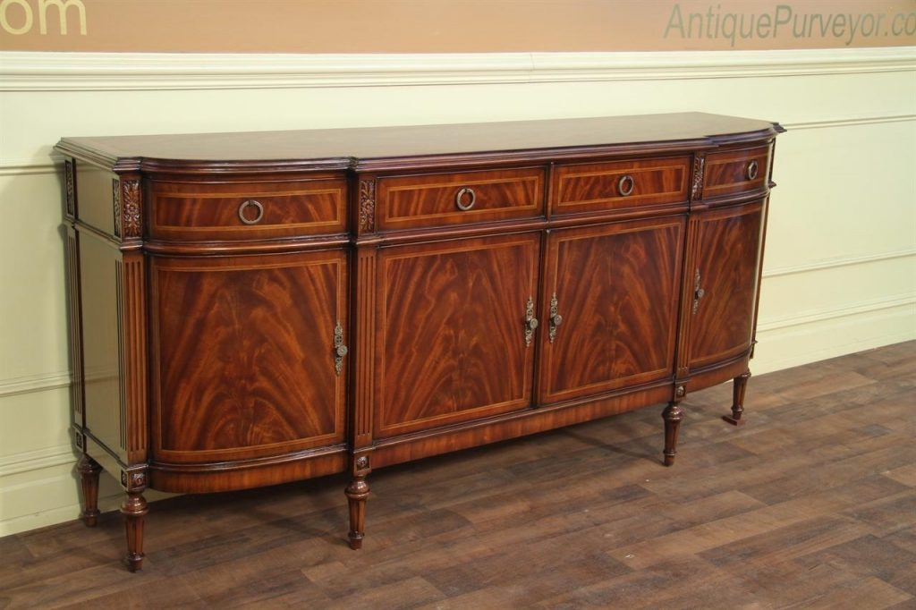 Dining Room Sideboard Dream Home