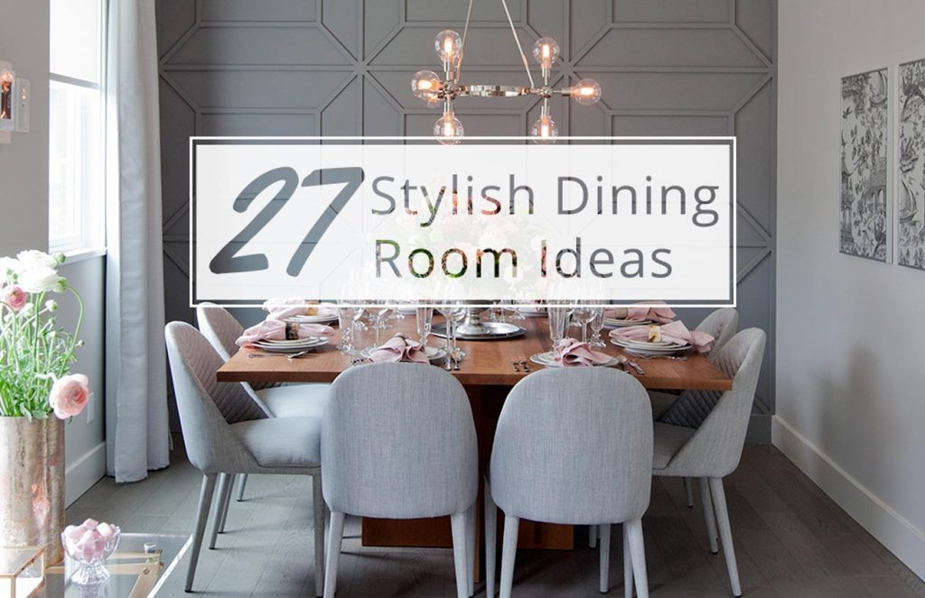 Dining Room Surprising Dining Room Decor Ideas Gorgeous Luxury