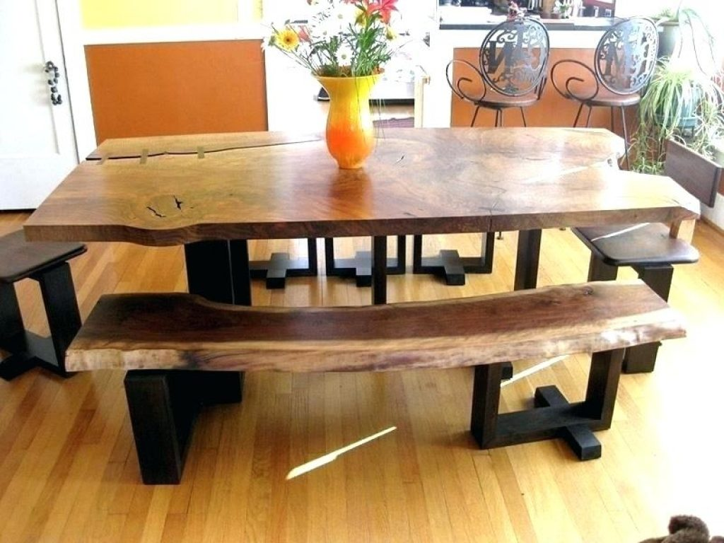 Dining Room Table Bench Seats Dining Table Bench Seat Plans Interior