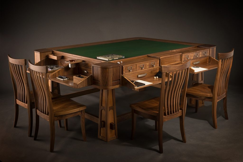 Dining Room Table Casters Leather Game Chairs With Casters Pics