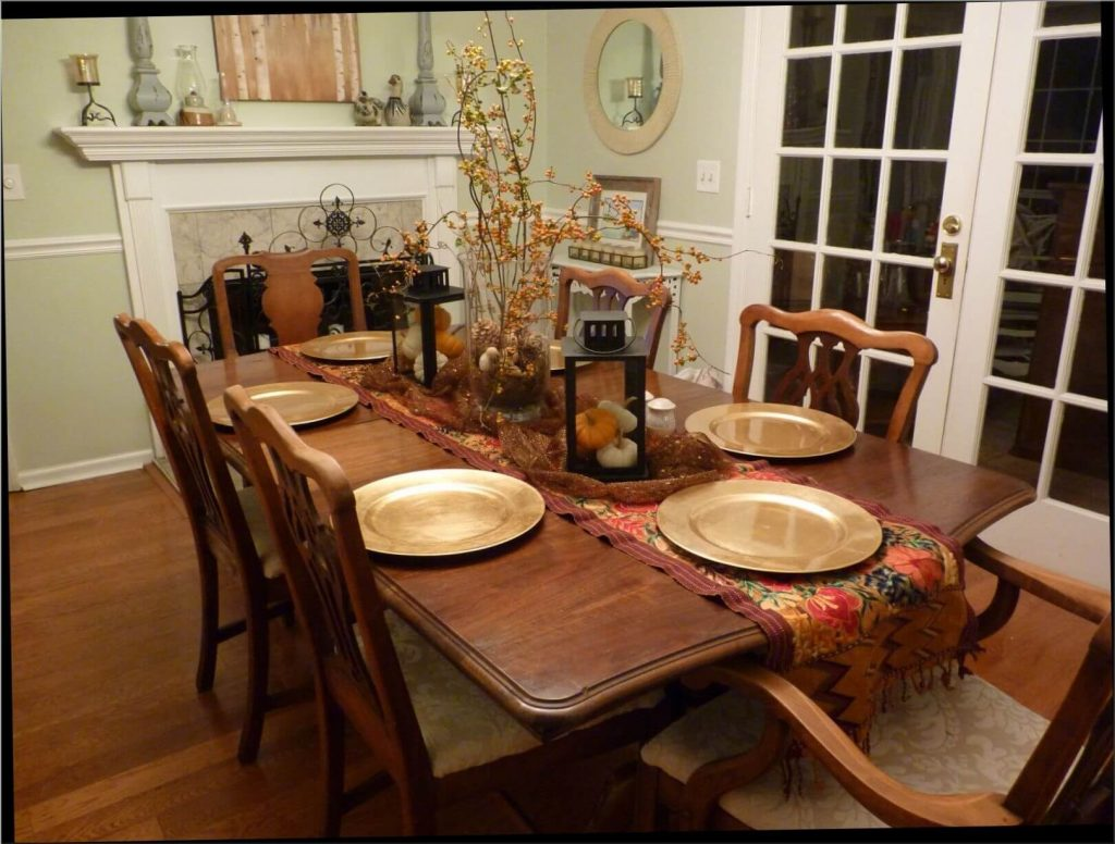 Dining Room Table Decor Gorgeous Ideas Decorating Kitchen