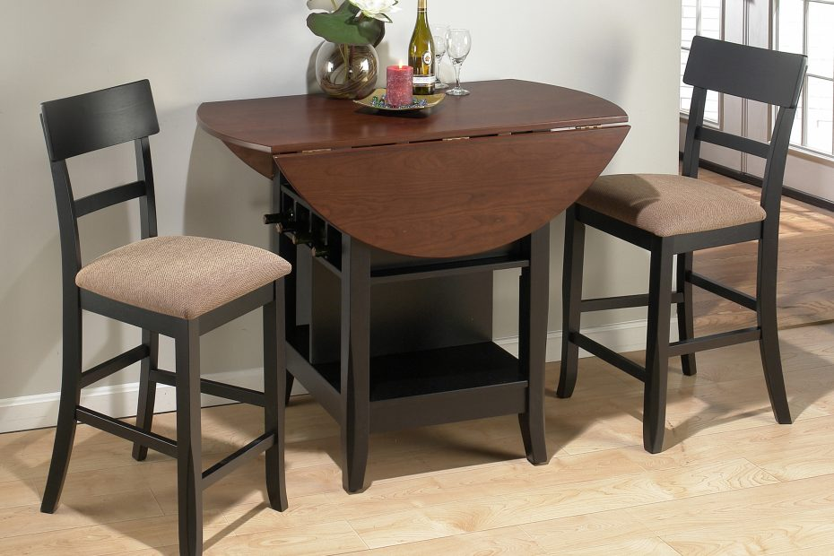 Dining Table Set For 2 Gallery Round Dining Room Tables