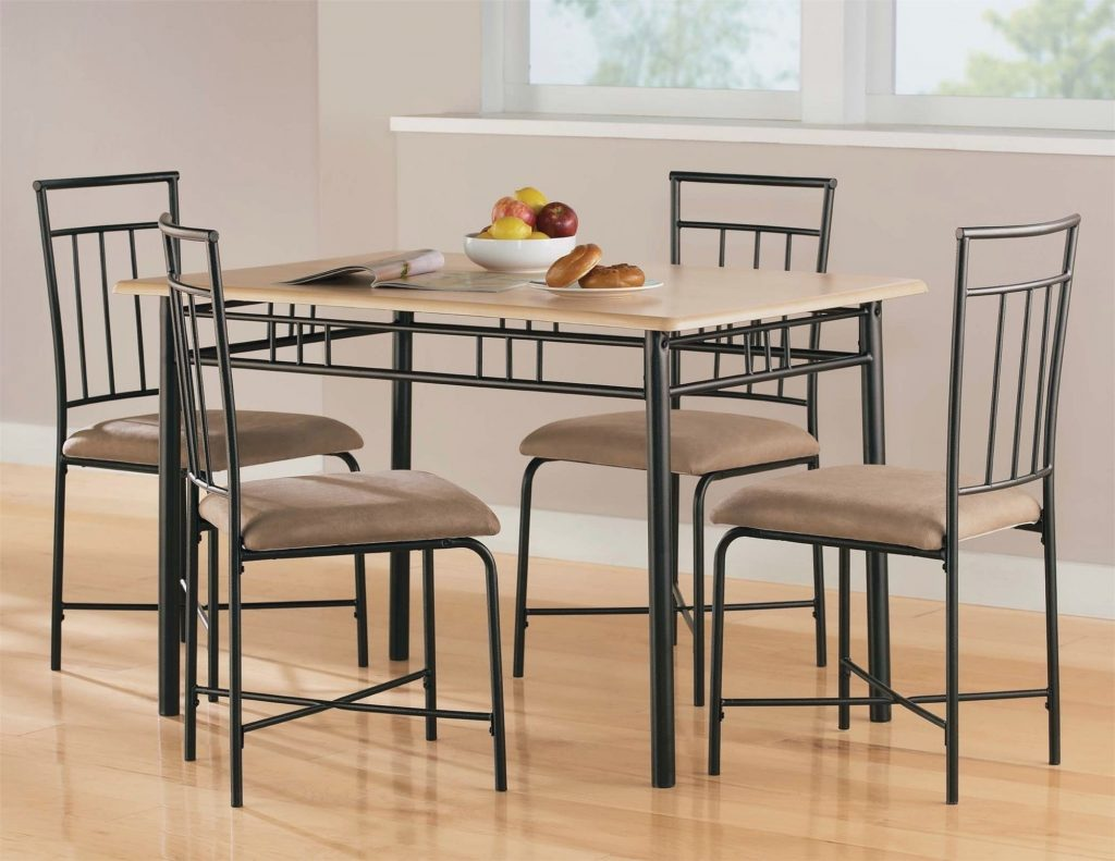 Dining Table Sets Agathosfoundation Inside Tables Walmart At Los