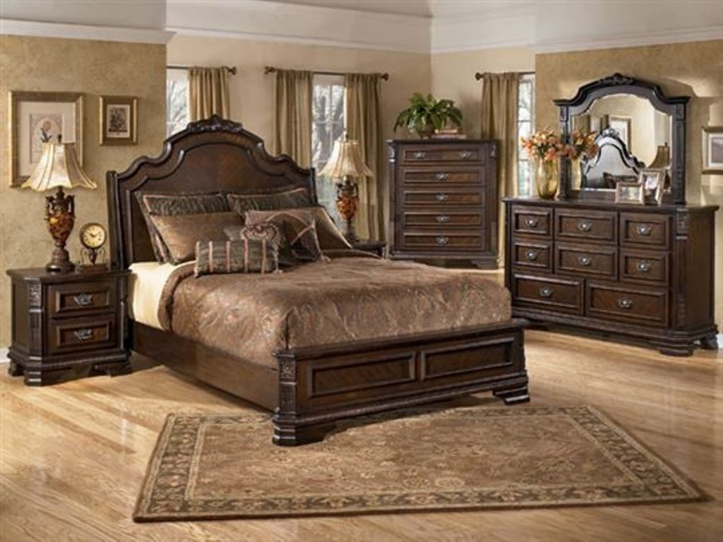 Bedroom sets discontinued layjao - Discontinued ashley bedroom furniture ...
