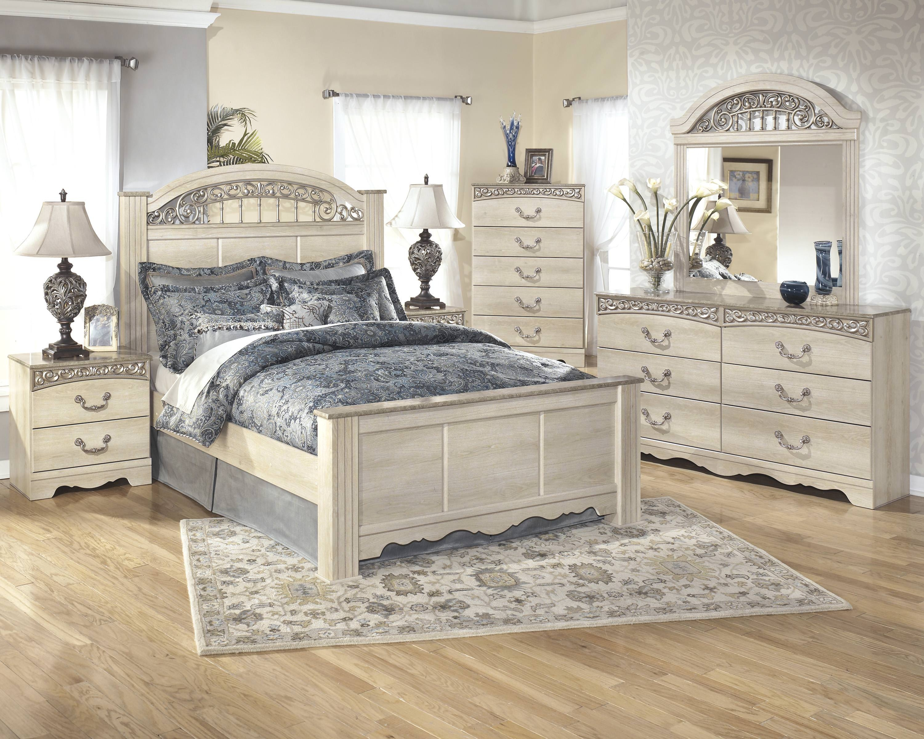 Discontinued Ashley Furniture Bedroom Sets Home Reviews ...