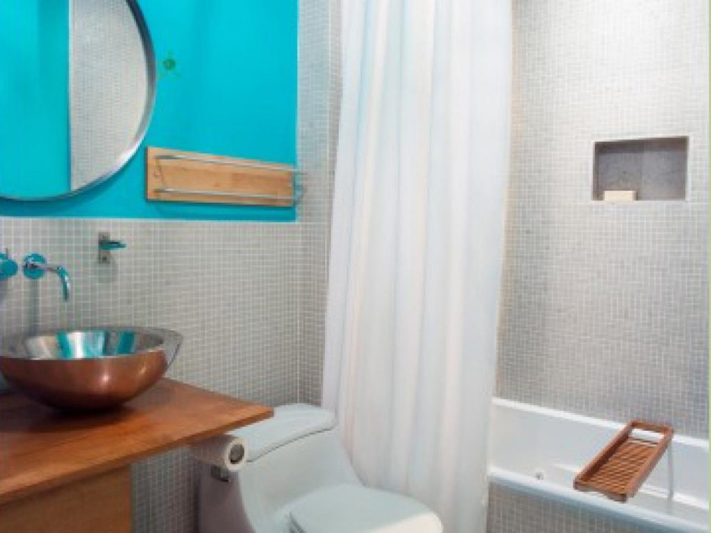 Discover The Latest Bathroom Color Trends Diy