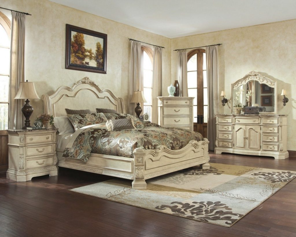 Distressed Wood Bedroom Furniture Cileather Home Design Ideas