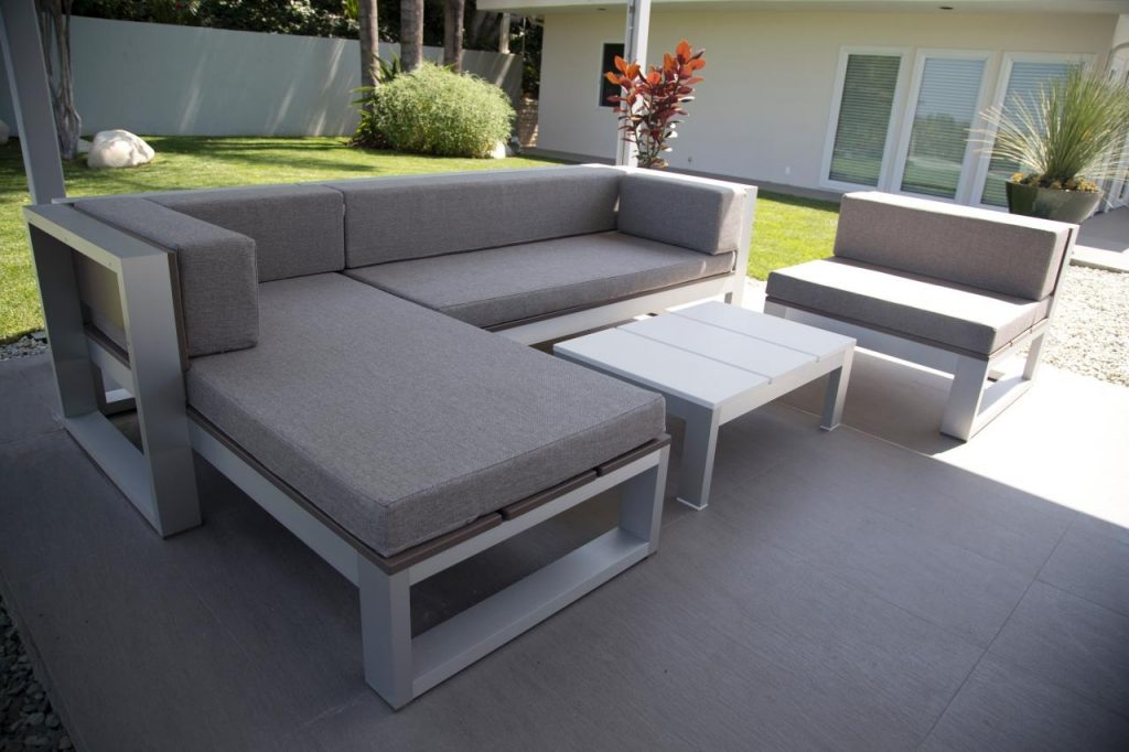 Diy Outdoor Sectional Cushions Lowes Patio Furniture Clearance