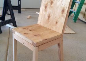 Dining Room Chairs Diy