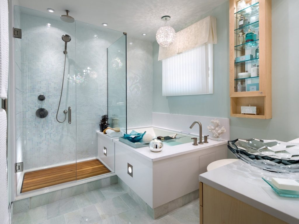 Elegant Bathroom Remodel Ideas Houzz F64x In Attractive Small Home
