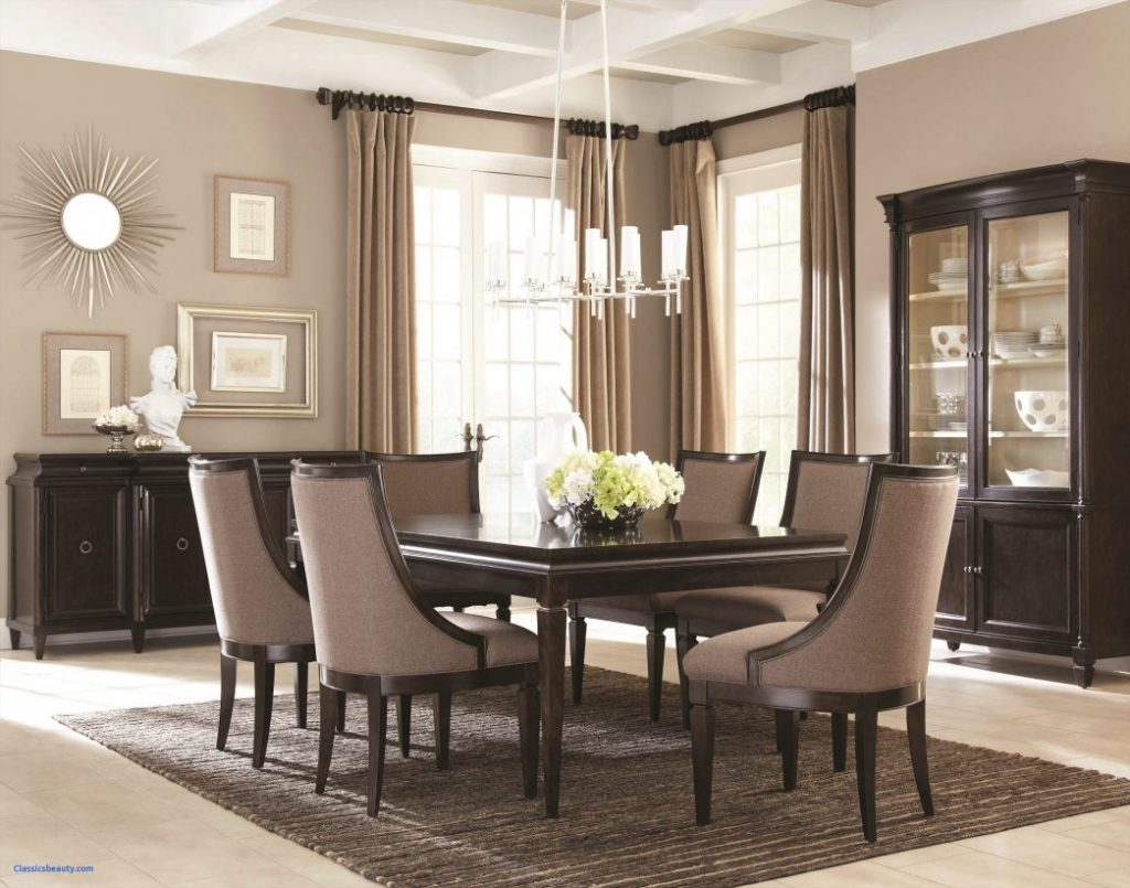 Elegant Modern Dining Room Ideas Inspiration Remodel Home Beautiful