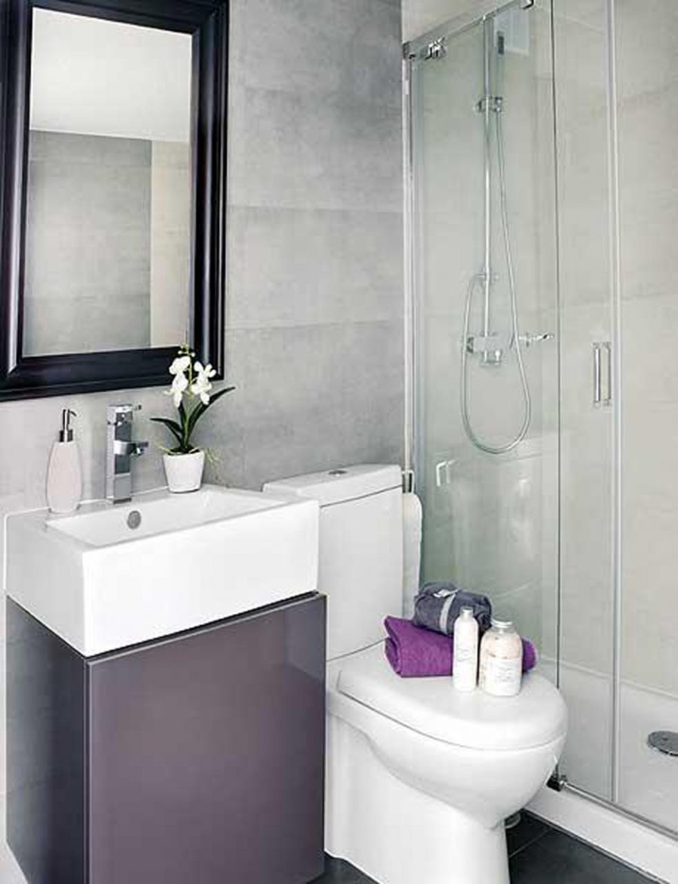 Elegant Small Bathroom Remodel Houzz F94x On Most Fabulous Furniture