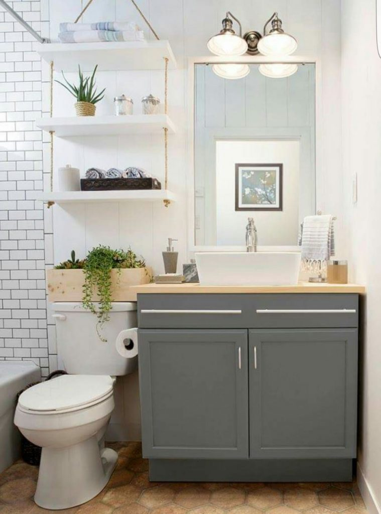 Emerging Pinterest Bathroom Storage Small Ideas Love The Shelf Over