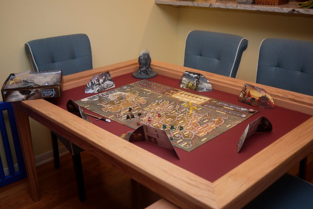 Excellent Ideas Dining Room Game Table Pantry Versatile Room Ideas
