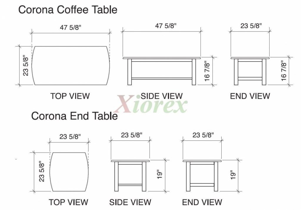 Excellent Table Dimentions 16 Dining Room Dimensions Design 11117
