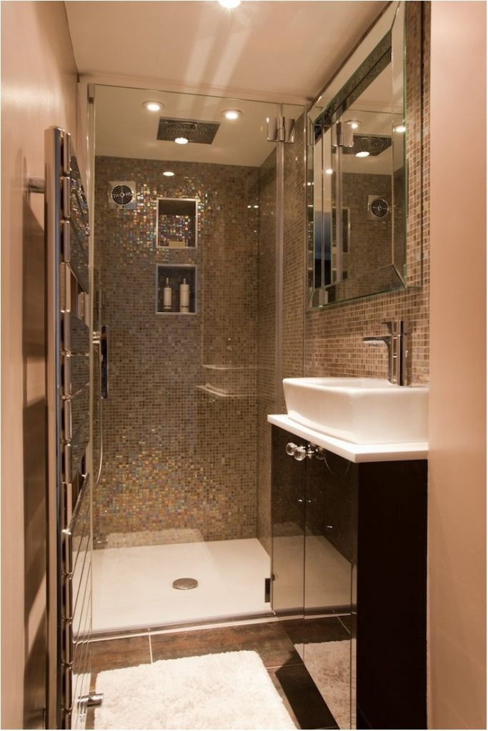 Excellently Ensuite Bathroom Morrison6