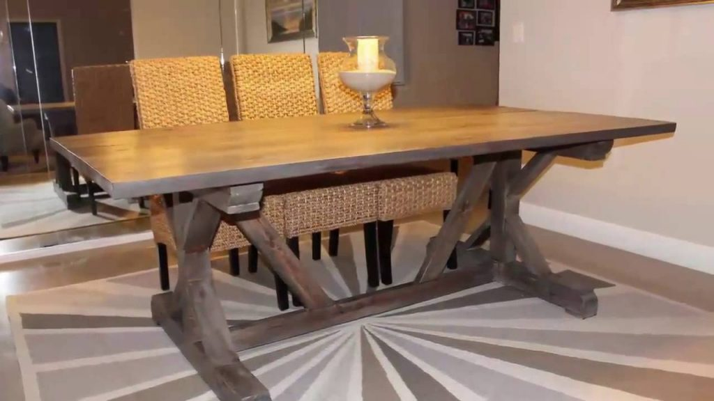 Expandable Dining Room Table Set Extendable Oak Diy Expanding Video