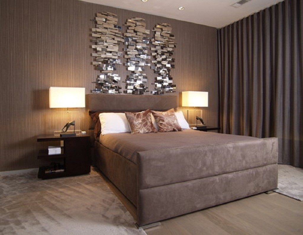 Extraordinary Bedroom Wall Pictures 0 Modern Decor Ideas