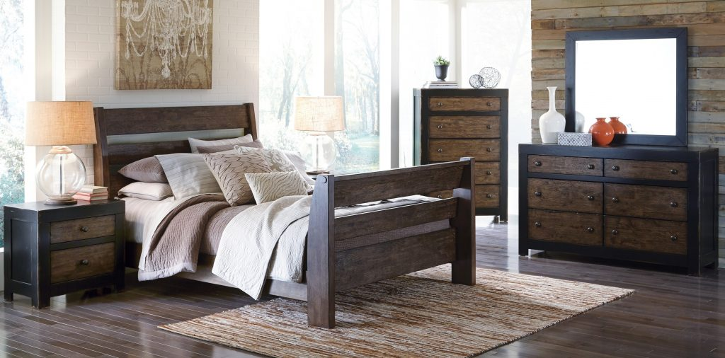 Fabulous Bedroom Sets From Ashley Furniture 0 Nircar