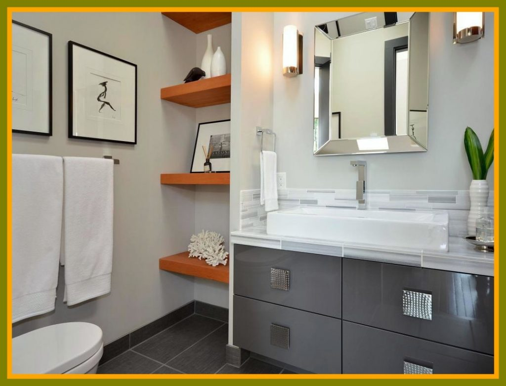 Fascinating The Best Cute Bathroom Vanities Richmond Bc Image
