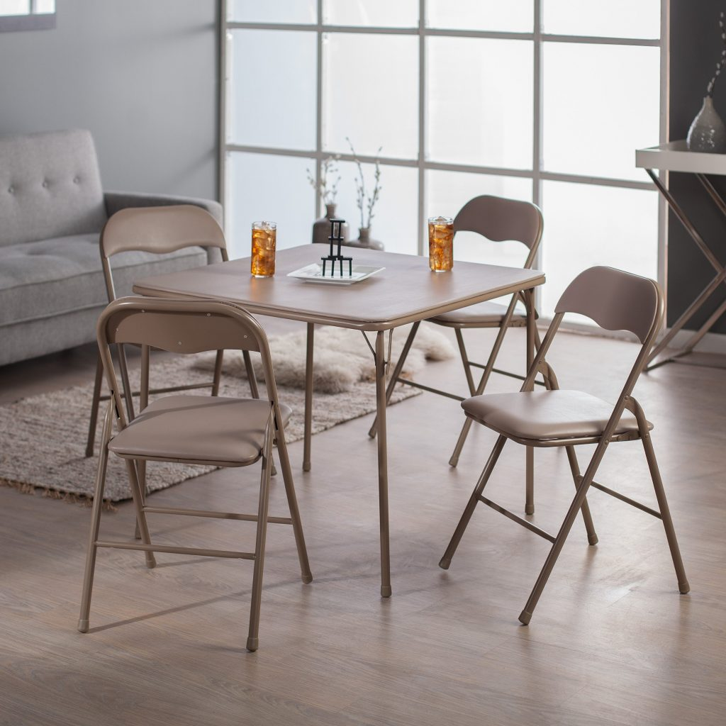 Foldingable Chair Set Camping Wooden And Walmart Piece Dining Chairs