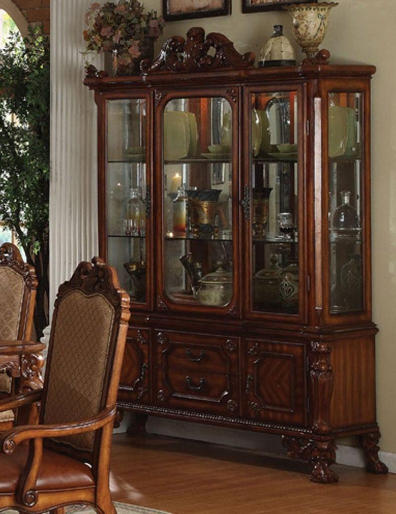 Formal Dining Room Hutch And Buffet Design Idea And Decors More 5