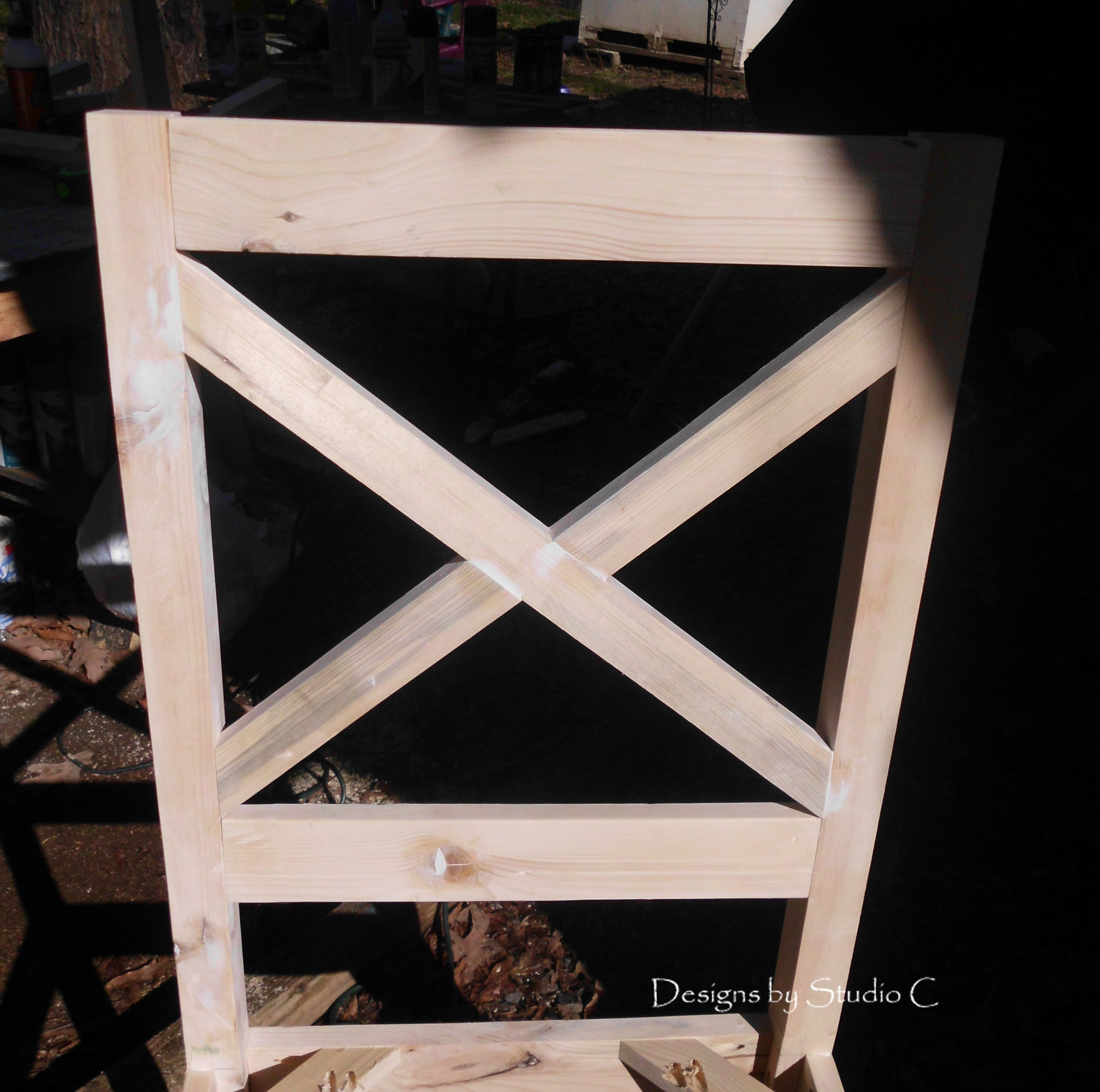 Free Plans To Build A Dining Chair 2 Layjao