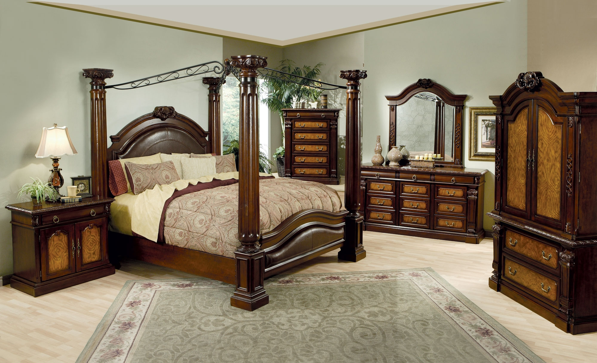 Fresh King Size Bedroom Sets Under 32 On Home Decor Ideas With ...
