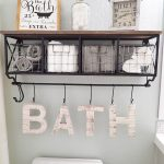 Bathroom Decor For Walls