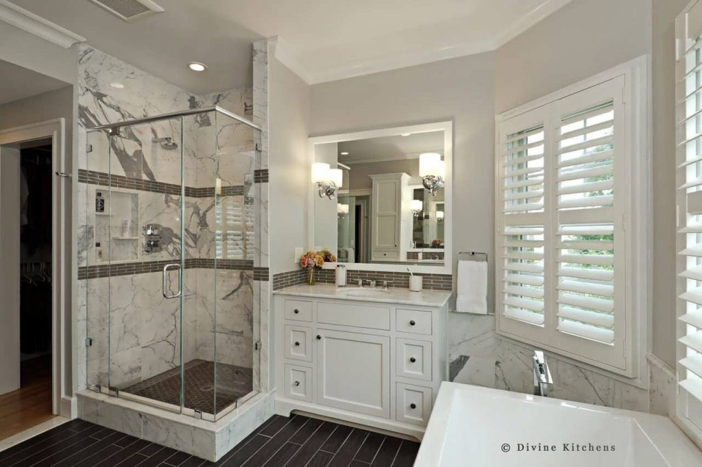 Full Size Of Kitchen Bathroom Remodel Cost Breakdown How To Go To