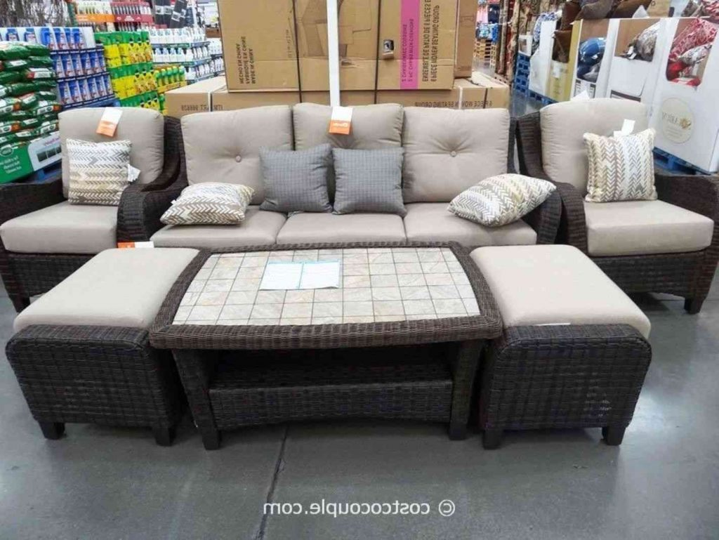 Furniture Patio Furniture Clearance Costco Costco Wicker Patio