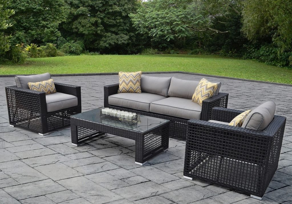 Furniture Replacement Cushions For Outdoor Furniture World Market