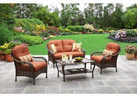 Outdoor Furniture New Jersey