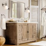 Furniture Style Bathroom Vanities For Vanity House Decorations Ideas