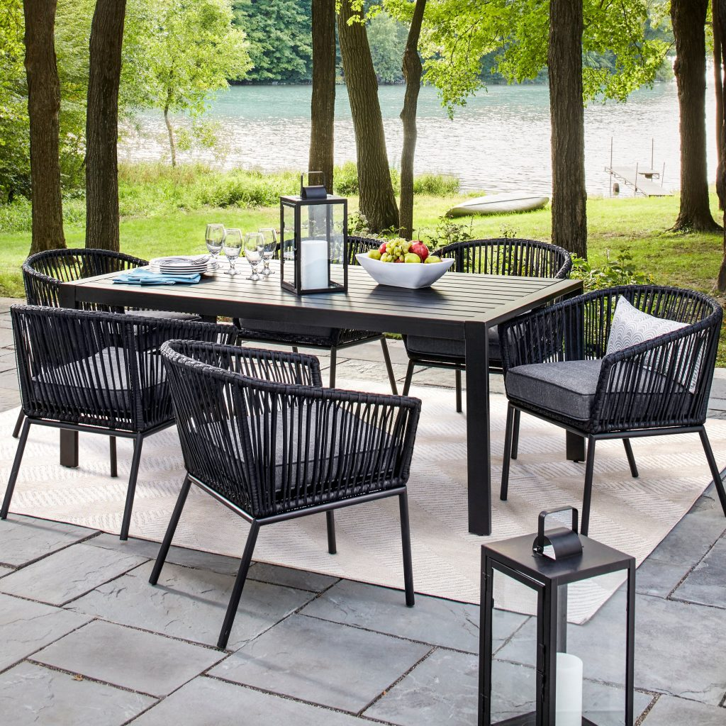 Furniture Target Outdoor Patio Clearance Bistro Sets Sectional