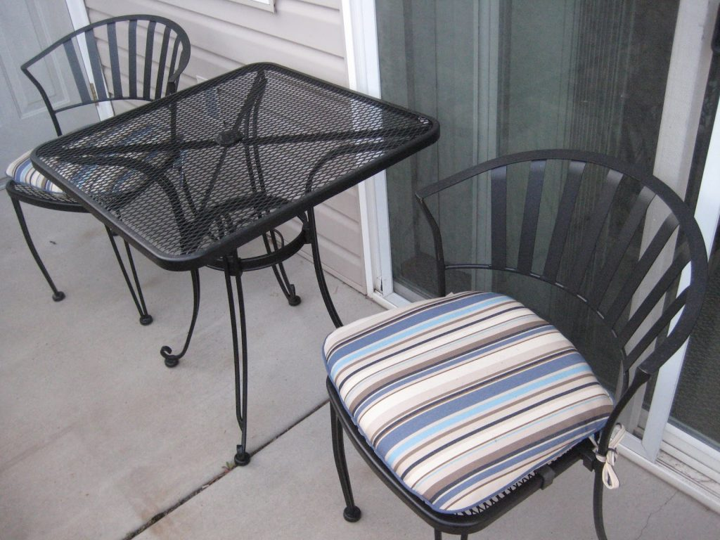 Furniture Wrought Iron Patio Chairs Costco Patio Furniture