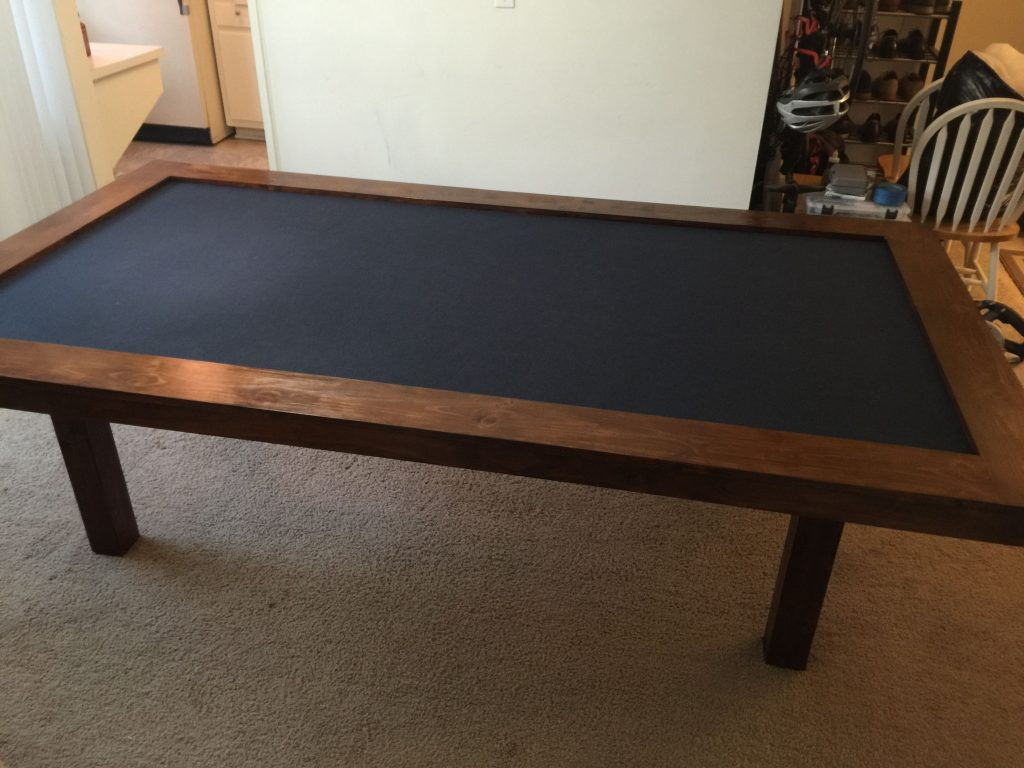 Gaming Table Imgur Geeky Home Projects Pinterest Layouts